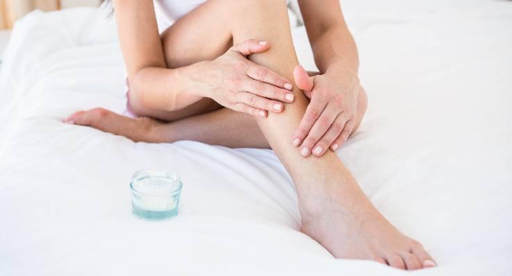 Odpowiednia pielęgnacja stóp