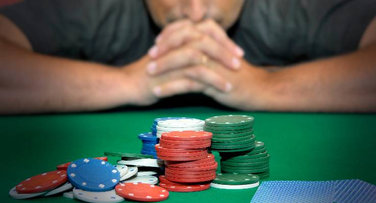 Skłonność do hazardu