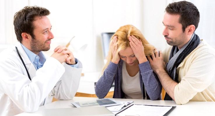 Jak rozmawiać z ludźmi o diagnozie?