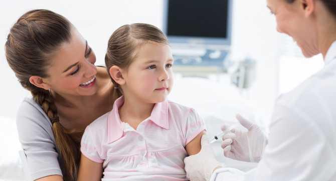 Czy warto szczepić dzieci przeciwko pneumokokom?
