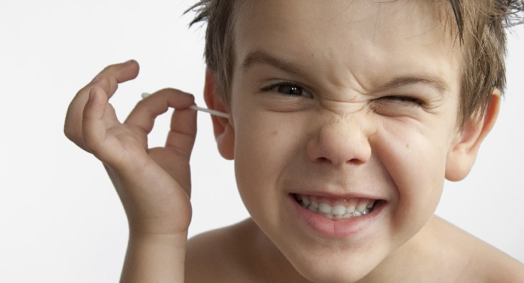 Problemy ze słuchem u dzieci i ich przyczyny