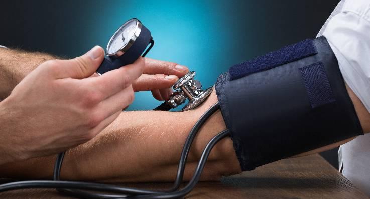 Skoki ciśnienia tętniczego