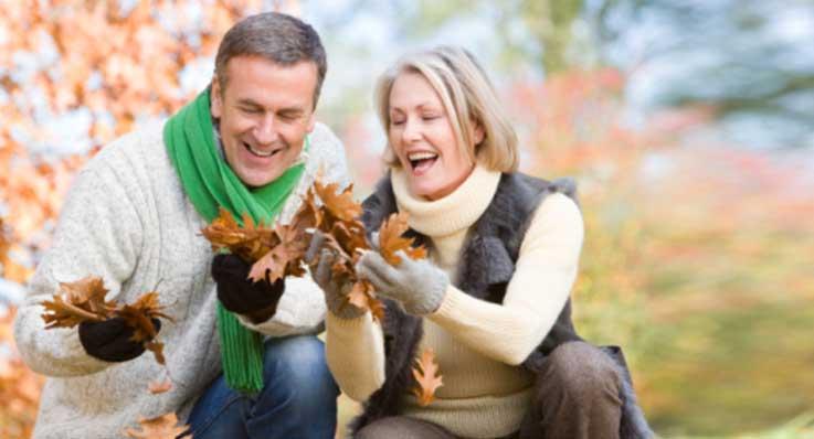 Co jeść jesienią, aby cieszyć się odpornością?