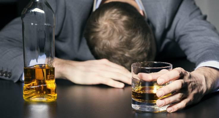 Poalkoholowe zaburzenia psychiczne