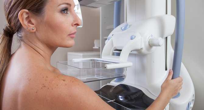 Rak piersi – czynniki ryzyka i rodzaje nowotworów