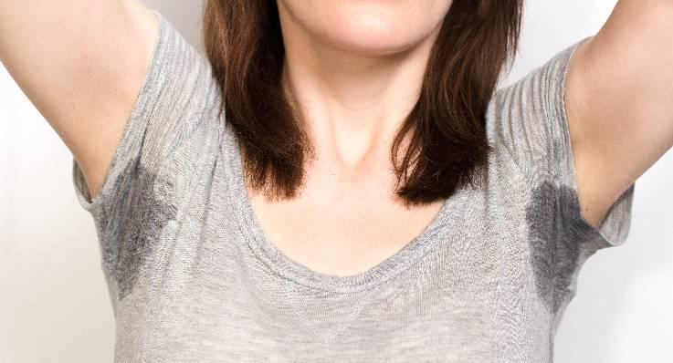 Nadpotliwość – wstydliwy problem