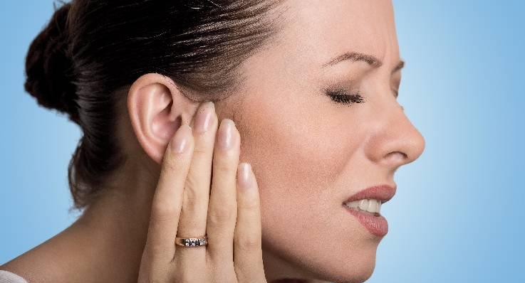 Nawracające infekcje uszu