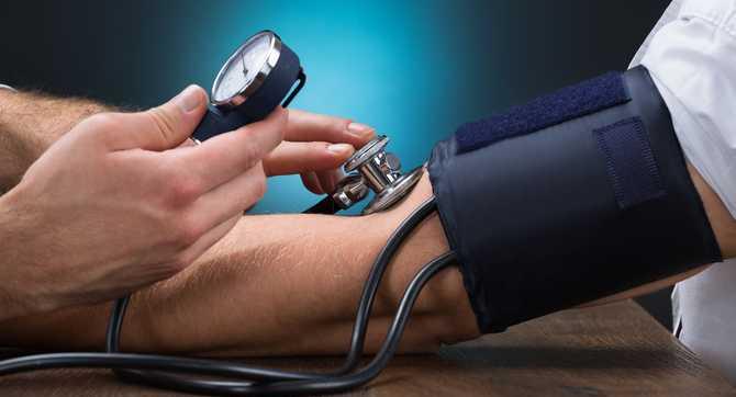 Nadciśnienia tętnicze oporne