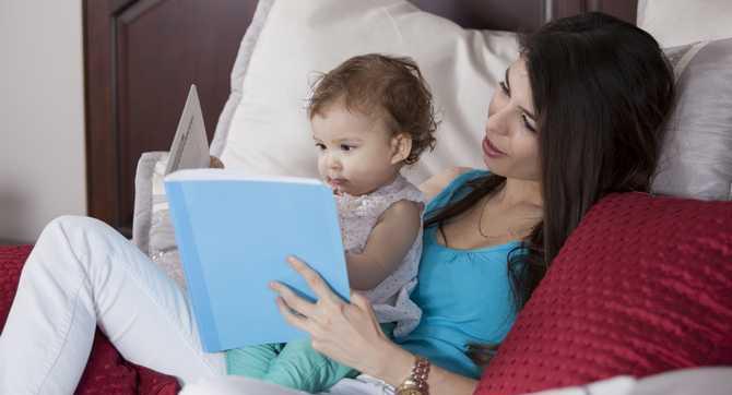 DHA dla mamy i dziecka