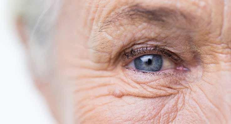 Utrata wzroku w jednym oku
