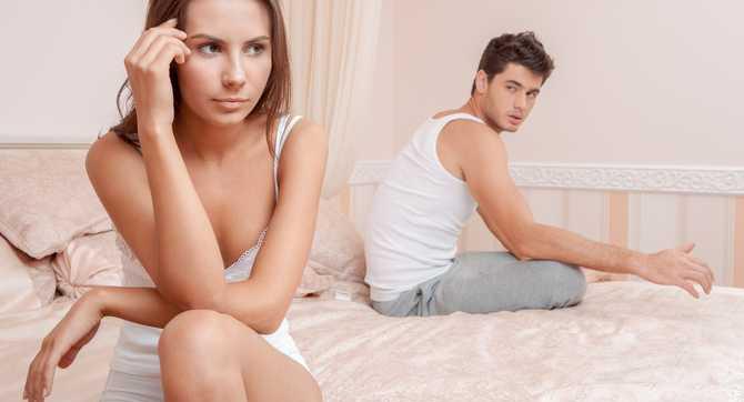 Zaburzenia płodności – czynnik żeński i męski