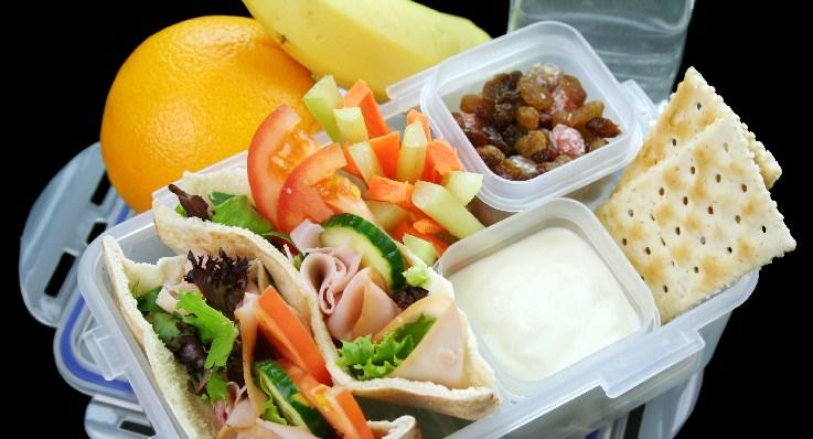 Odżywianie a płodność