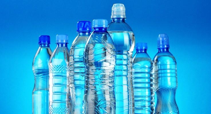 Woda mineralna i jej walory zdrowotno-pielęgnacyjne