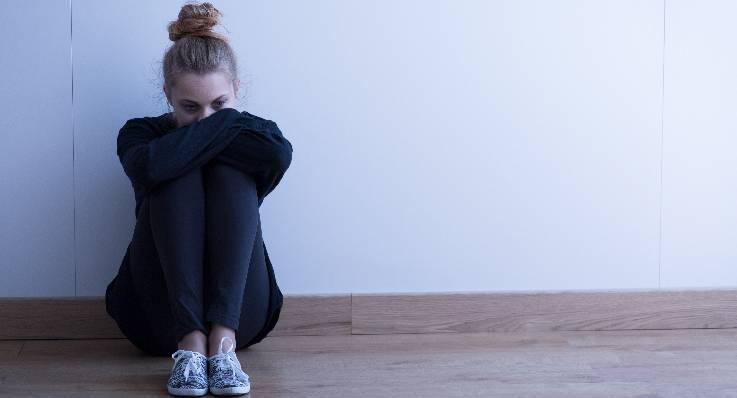 Problemy psychiczne u dzieci i młodzieży