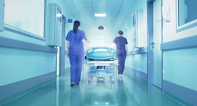 Leczenie chirurgiczne w chorobie nowotworowej