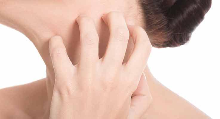Odynofagia
