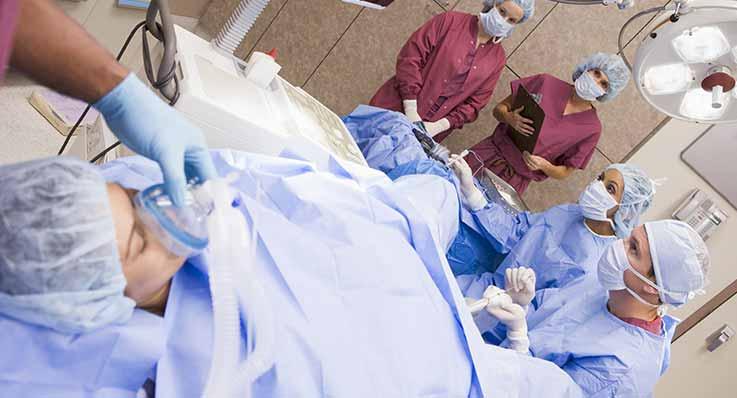 Operacje bariatryczne