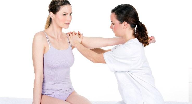 Rehabilitacja w schorzeniach nowotworowych