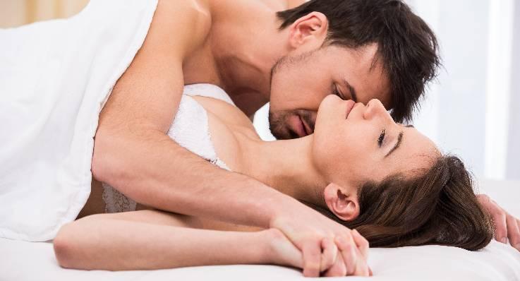 Czego kobiety pragną w łóżku?
