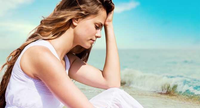 Załamanie nerwowe: co to jest i jak sobie z nim radzić?